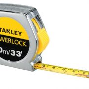 STANLEY STHT33463-8 - 10M Powerlock Tape Measure