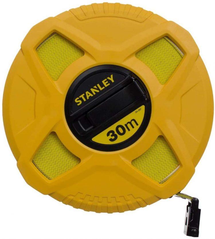 STANLEY STHT34297-8 - 30M Fiberglass Measuring Tape