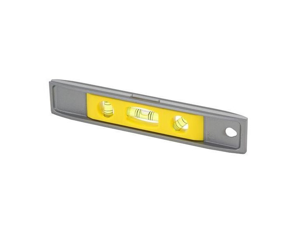 STANLEY STHT42465-8 - 9IN Magnetic Torpedo Level
