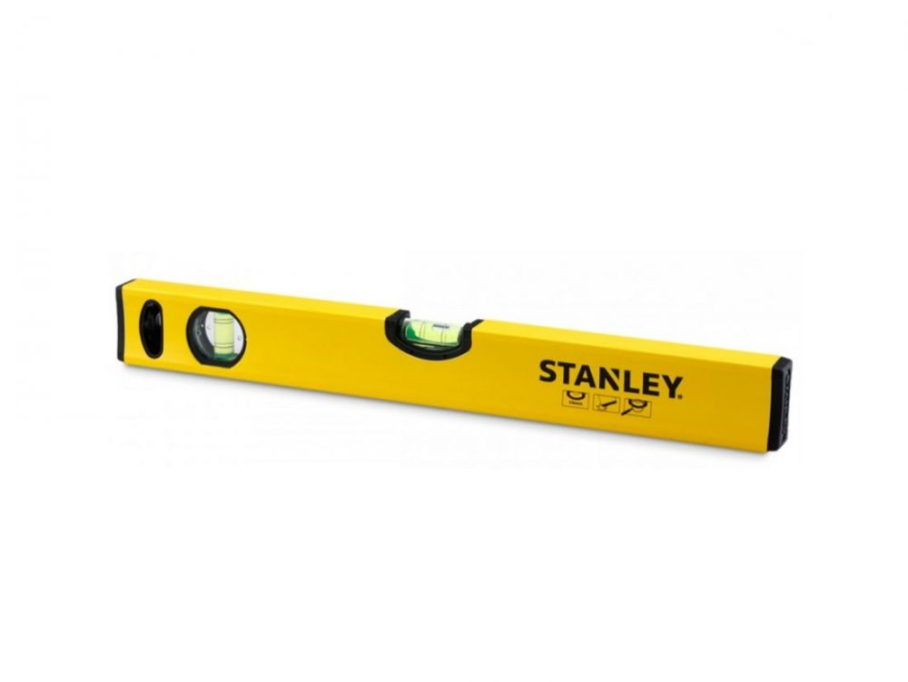 STANLEY STHT43118-8 - 30CM Classic Box Beam Level