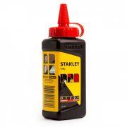 STANLEY STHT47404-8 - 115G Red Chalk Refill