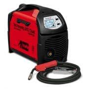 TELWIN 816052 - TECHNOMIG 210 DUAL SYNERGIC 230V, MIG-MAG welding machine, P-Max(5kW)