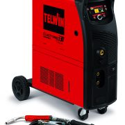 TELWIN 816061 - ELECTROMIG 330 WAVE 400V + ACC., MIG-MAG welding machine – P-Max(9kW)