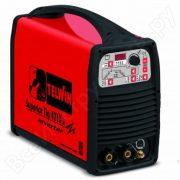 TELWIN 816068 - SUPERIOR TIG 421 DC-HF/LIFT 400V, Inverter Welding Rectifier