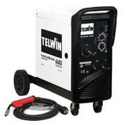 TELWIN 816088 - MAXIMA 230 SYNERGIC 230V MMA and TIG WELDING, P-Max(4.8kW)