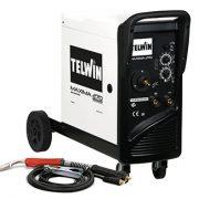 TELWIN 816126 - MAXIMA 270 230V MMA AND TIG WELDING, P-MAX(6.3kW)