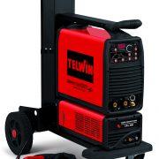TELWIN 816135 - SUPERIOR TIG 422 AC/DC-HF/LIFT 400V AQUA, TIG and MMA Inverter Welding Machine
