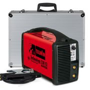 TELWIN 816213 - TECHNOLOGY 238 CE/MPGE 230V ACX+ALU C.C. MMA AND TIG WELDING, P-MAX(6kW)