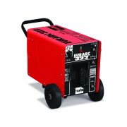 TELWIN 817014 - EURARC 322 230V/400V MMA stick electrode welding machine, P-Max(9kW)