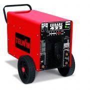 TELWIN 817017 - EURARC 422 230V/400V, MMA stick electrode welding machine, P-Max(13kW)