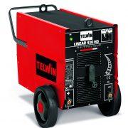 TELWIN 819090 - LINEAR 430HD 230V/400V, MMA Welding Machine, P-Max(14kW)