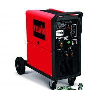 TELWIN 821065 - MASTERMIG 270/2 230-400V, MIG-MAG welding machine, P-Max(9kW)