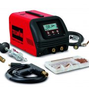 TELWIN 823232 - DIGITAL CAR SPOTTER 5500 400V + ACC, Spot Welding Machine
