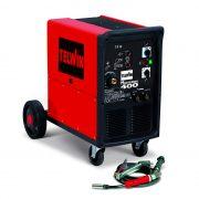 TELWIN 827004 - MASTERMIG 400 230-400V, Mig-Mag Welding Machine, P-Max( 20kW)