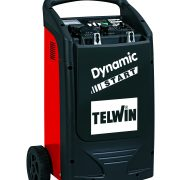 TELWIN 829383 - DYNAMIC 520 START 230V 12-24V, Car Battery Jump Starter