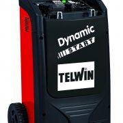 TELWIN 829384 - DYNAMIC 620 START 230V 12-24V, Car Battery Jump Starter
