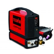 Stick & TIG Welding Machines