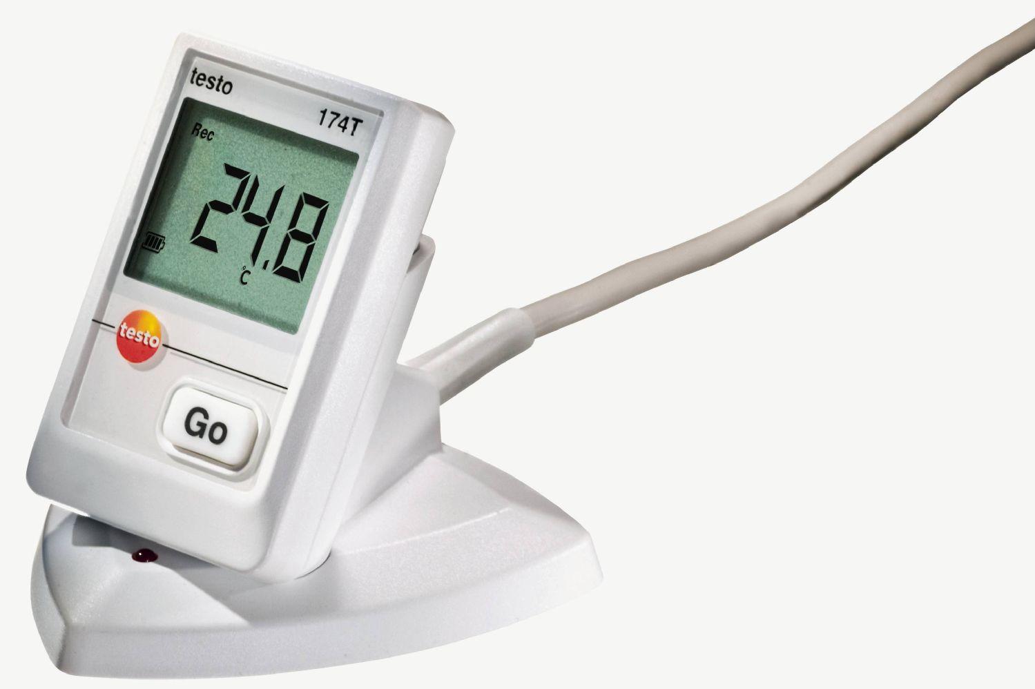 TESTO_174T-1_Mini Dataloggers - Temperature - Mini Dataloggers – Temperature