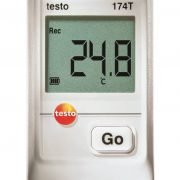 TESTO 174 T - Mini Dataloggers – Temperature