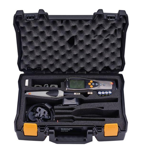 - U-value promo set – thermohygrometer set