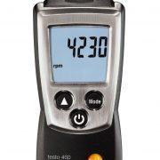 TESTO 460 - RPM optical – Tachometer