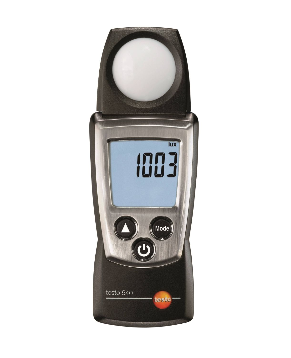 TESTO 540 - LUX Meter – 0 to 99,999 Lux