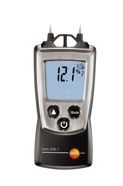 Testo_606-1_Moisture Meter