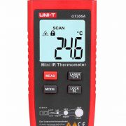 UNI-T UT306A - Mini Infrared Thermometer