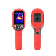 UNI-T Uti165K - Thermal Imager 9Hz with high-temperature limit exceeding alarm – 160×120 pixels