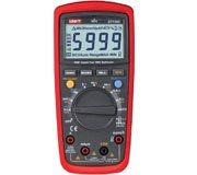 UNI-T UT139C - True RMS Digital Multimeter 2V – 600V