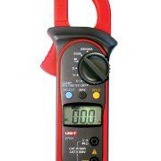 UNI-T UT201 - Digital Clamp Meters 400A; 200mV-600V