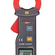 UNI-T UT251C - Leakage Current Clamp Meter  0-600A