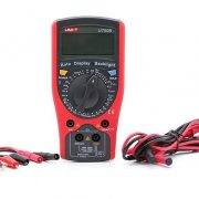UNI-T UT50B - Digital Multimeter 200mV-1000V