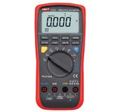 FLUKE UT533 - Insulation Resistance Multimeter  6V-1000V