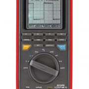 UNI-T UT81B - Digital Scope Multimeter  400mV-1000V