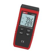 UNI-T UT320D - Mini Contact Type Thermometer Dual-channel K/J Thermocouple LCD