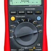 UNI-T UT61C - Digital Multimeter 600mV-1000V