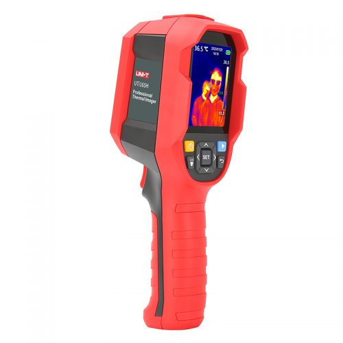 UNI-T UTi85h - Infrared Body Temperature Thermal Imager Thermometer