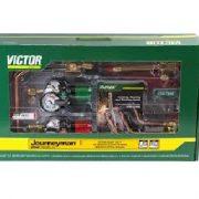 Victor  Journeyman II - Welding & Cutting Outfit Edge 2.0