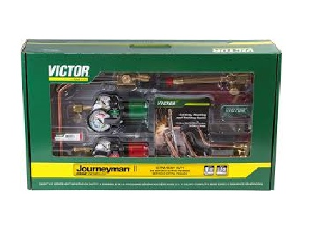 Victor  Journeyman II - Welding & Cutting Outfit Edge 2.0