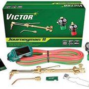 Victor Journeyman XLD - Heavy Duty Acetylene Cutting & Welding Outfit