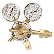 Victor TPR-250-500-580 - Purging Regulator, 10-250 PSIG