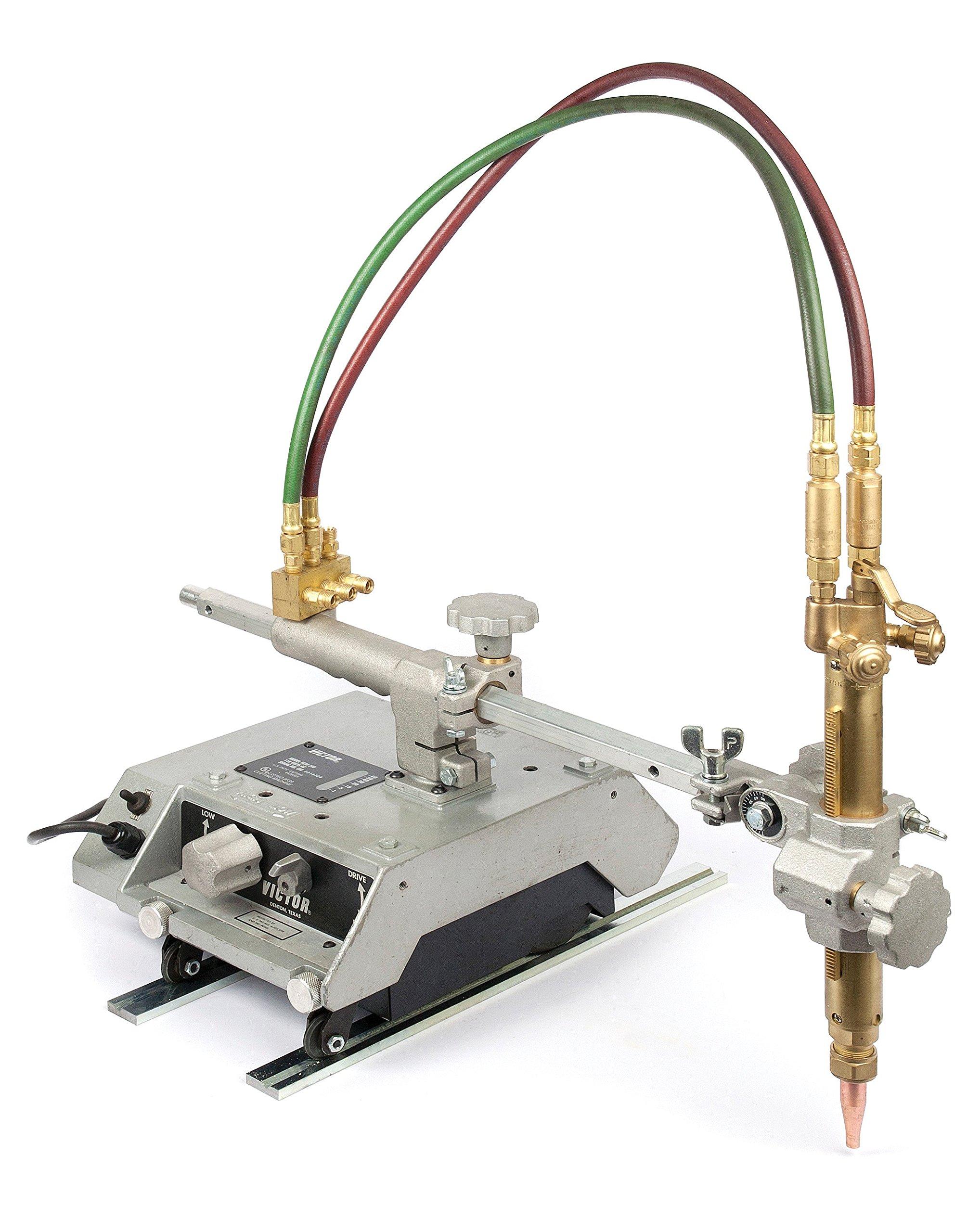 Victor_VCM 200E -200V_Portable gas Gutter