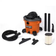 RIDGID 51883 - WD1270 Wet/Dry Vacuum 12 Gallon 110v