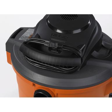 - WD1270 Wet/Dry Vacuum 12 Gallon 110v