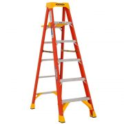 Werner 6206 - 6FT HD Fiberglass Ladder