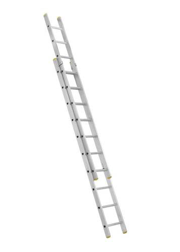 ZAMIL CDL/9 - Double Section Extension Ladder 8-14FT / 2.4-4.3M