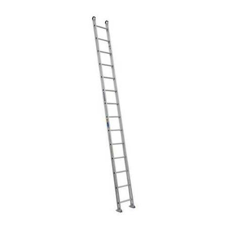 GAZELLE CSL/23 - C-Section Straight Ladder 20FT / 6.0M