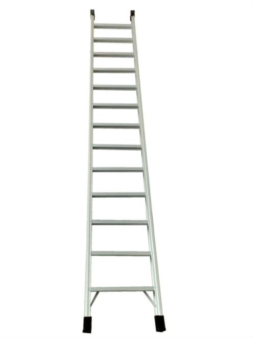 ZAMIL SSL/11 - Square Rung Straight Ladder 10FT / 3.0M