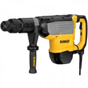 DeWALT D25604K-GB - 6kg Fully Featured SDS-Max Combi Hammer 45mm